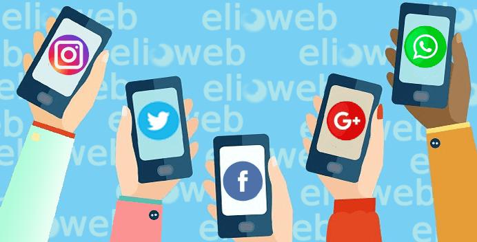 elioweb - agenzia pubblicitaria - social media - social media manager - social - gestione social